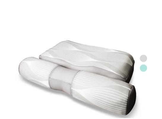 優惠促銷中 炮仔聲【YAMAKAWA】第二代 新款雙色 全方位可調式護頸枕 枕頭 / 家E枕【尚好購】 1