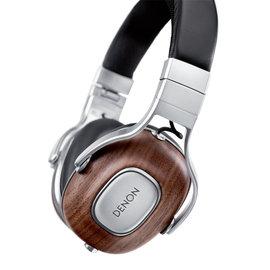 Denon AH-MM400 耳罩式耳機