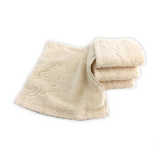 有機棉毛巾手帕
