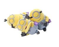 小小兵玩偶及娃娃推薦到尼德斯Nydus 日本正版 Minion 神偷奶爸 小小兵 娃娃 抱枕 玩偶 約15cm 凱文 史都華就在尼德斯Nydus推薦小小兵玩偶及娃娃