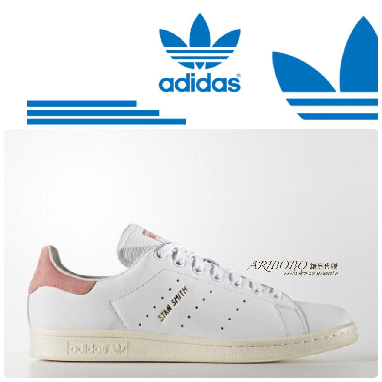 【adidas】愛迪達 Stan Smith X 2016新色 S80024  S80025 S80026(版型偏大,建議小半號唷)精品 代購 艾莉波波 3