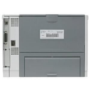HP LaserJet P3005D Printer - Monochrome - USB, Parallel - PC, Mac, SPARC 2