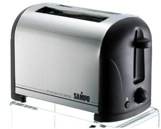 聲寶烤麵包機 TR-LA60S/TRLA60S 《刷卡分期+免運費》