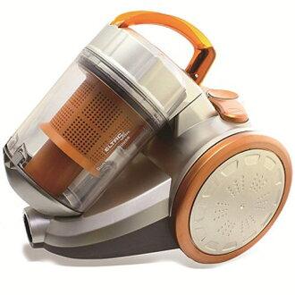 ELTAC歐頓Mini旋風免紙袋吸塵器EVA-001《全館刷卡分期+免運費》