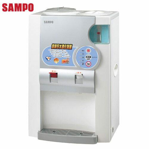 聲寶10.4L蒸氣式溫熱開飲機 HD-YF12S/HDYF12S 《刷卡分期+免運費》
