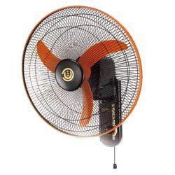 【均曜家電】中央興18吋壁掛式高效速風扇F-184 /F184《刷卡分期+免運費》