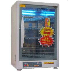 小廚師四層奈米光觸媒紫外線烘碗機TF-979A《刷卡分期+免運費》