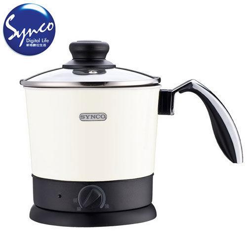 新格 多功能不鏽鋼1公升便利煮壺 SEK-1055