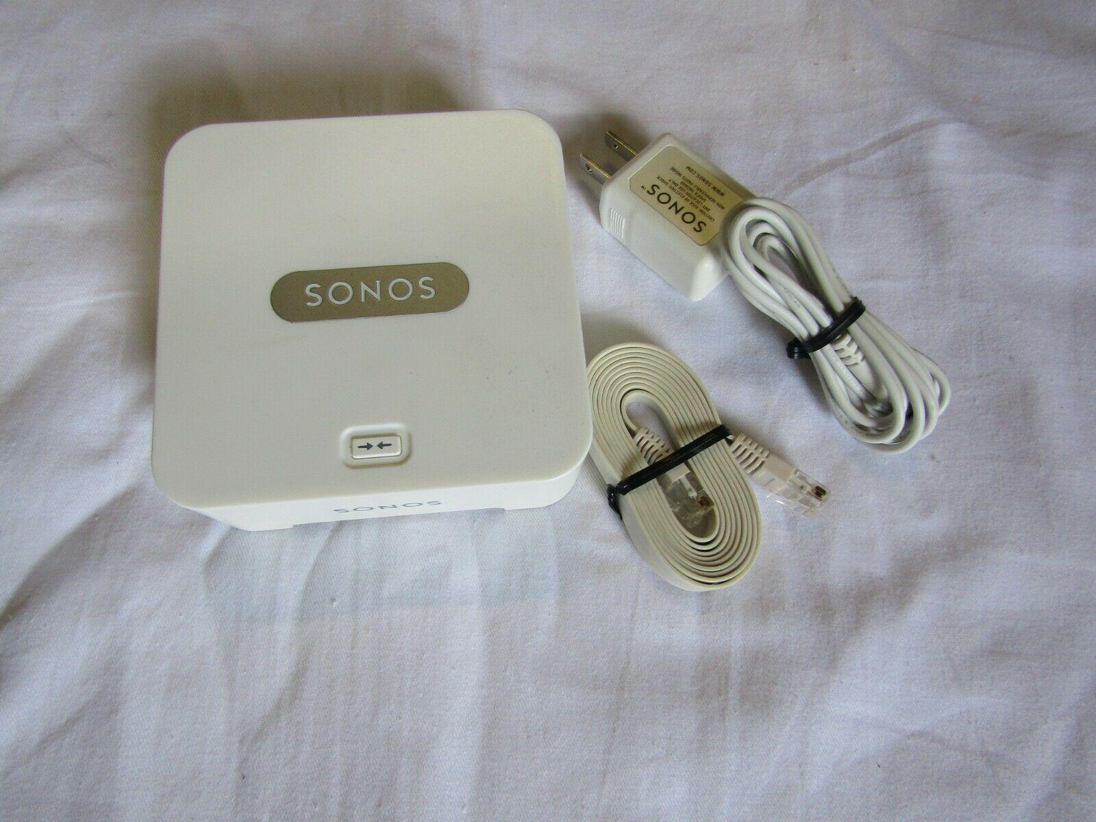 Sonos BR100 Multi-Room Music System Bridge #