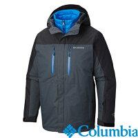 保暖推薦男羽絨外套推薦到《台南悠活運動家》Columbia 美國 男兩件式防水羽絨外套 72160就在悠活運動家推薦保暖推薦男羽絨外套