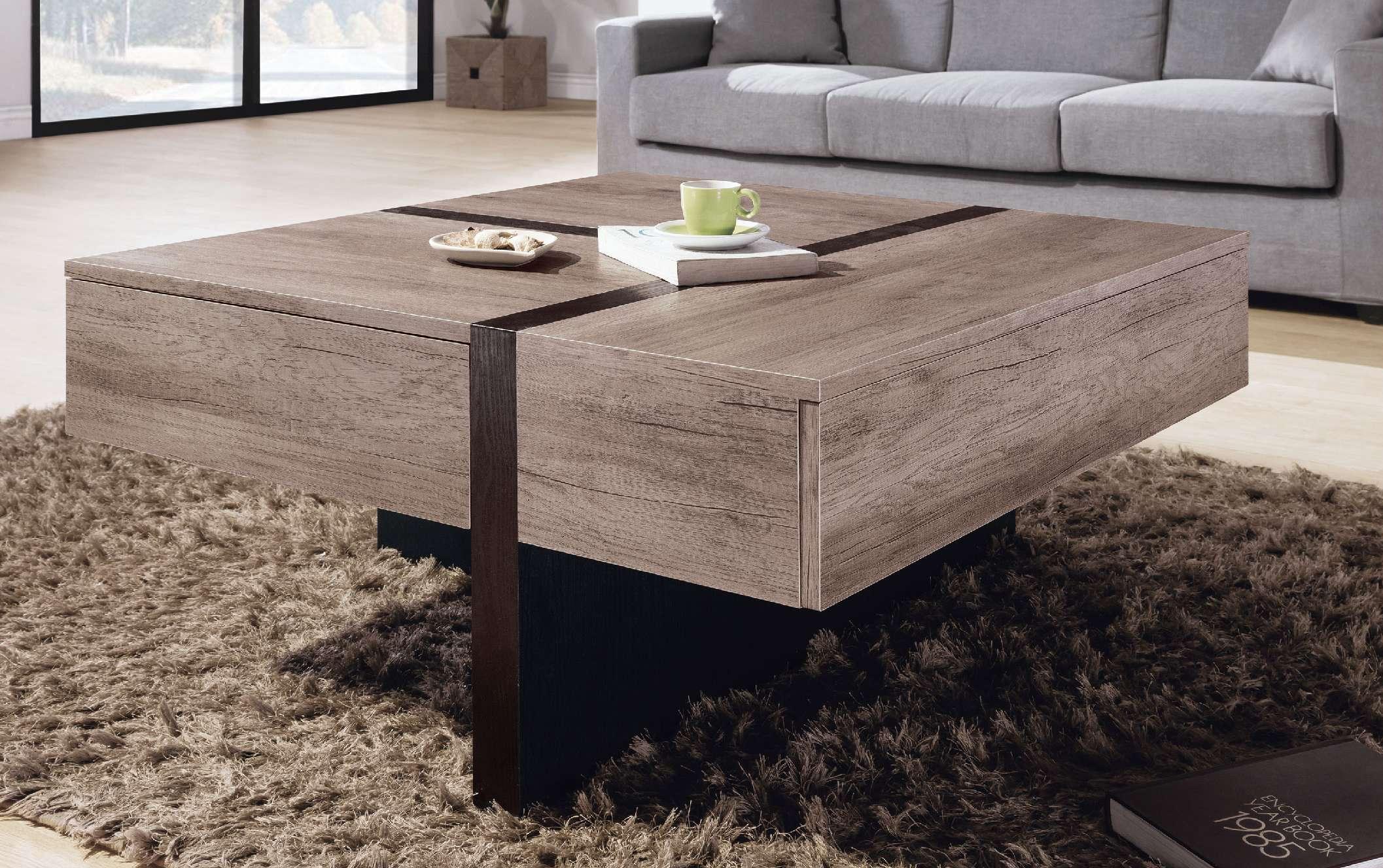 【簡單家具】,H300-03 狄恩大方几,大台北都會區免運費