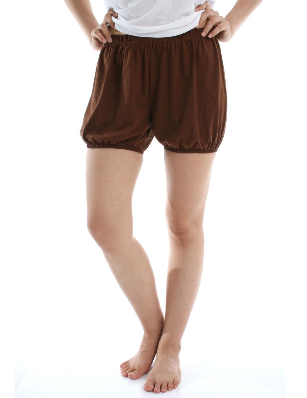 RTBU瑜珈褲~燈籠褲造型。咖啡色