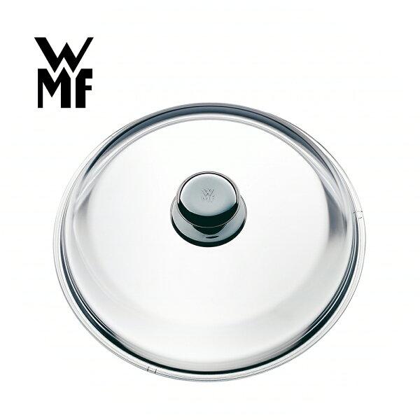 【德國WMF】玻璃炒鍋蓋28cm