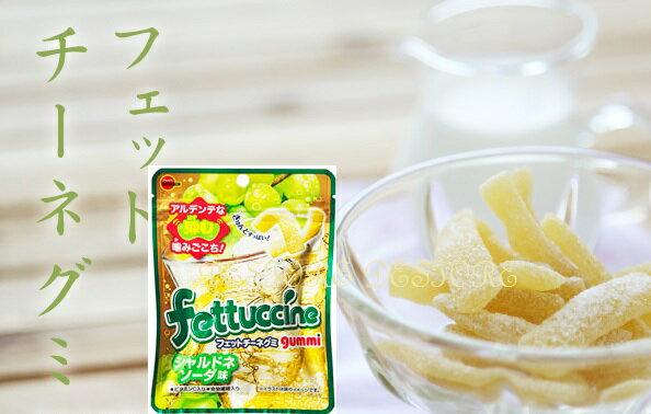 有樂町 日本 長條軟糖  香檳葡萄口味   4901360315246 0