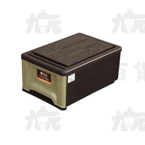 【九元生活百貨】聯府 GT-095 抽屜整理箱 置物 收納 GT095