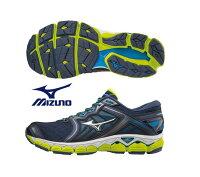 父親節禮物推薦【登瑞體育】MIZUNO男款慢跑鞋_J1GC171105
