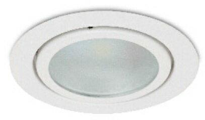 嵌燈★5.8公分 泛光型 LED崁燈 3W 白框 全電壓 白光/黃光 可另加購快速接頭★永旭照明VXZ1-JK-103W%