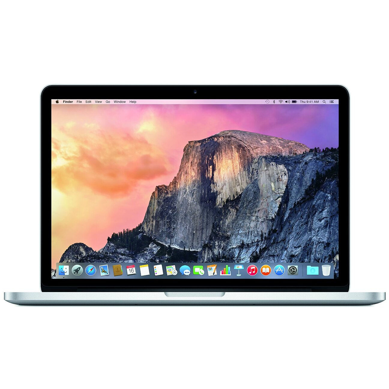 "Apple MacBook Pro 13.3"" Laptop LED Intel i5 3210M 2.5GHz 4GB 500GB - MD101LLA 0"