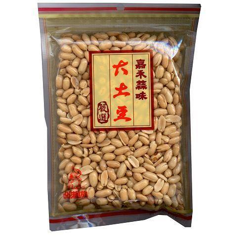 嘉禾蒜味大土豆450g【愛買】