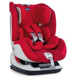 【淘氣寶寶●加贈猴子乾癢修護 17g+汽車座椅防刮墊】義大利 Chicco Seat Up 012 Isofix 安全汽座 義大利 原裝進口【公司貨】