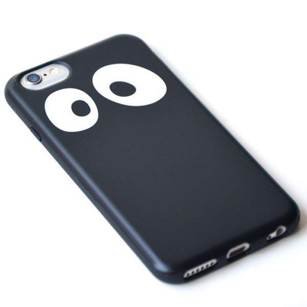 iPhone 6 I6 PLUS 大英雄天團 杯麵 BAYMAX 大白 宮崎峻 龍貓 黑炭 全包覆 手機殼