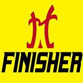 騎跑泳者FINISHER