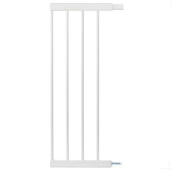 磁鐵門欄專用延長片28CM