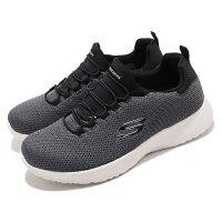 男性慢跑鞋到【SKECHERS】DYNAMIGHT 運動鞋 慢跑鞋 男鞋 -58360WBLK就在動力城市推薦男性慢跑鞋