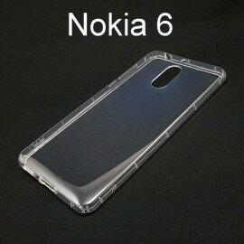 氣墊空壓透明軟殼Nokia6(5.5吋)