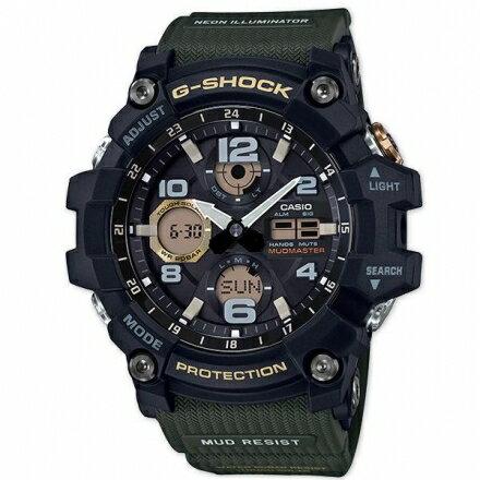 G-SHOCKGSG-100-1A3強悍太陽能運動錶GSG-100-1A3DR熱賣中!【迪特軍】