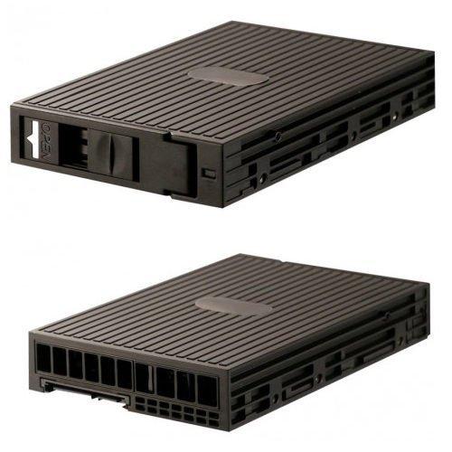 """SNT 2.5"""" SAS/SATA 硬碟轉接抽取盒 ST-1111SS"""