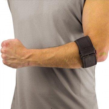 【MUELLER】慕樂MUA70207墊片加強型 網球肘/羽球肘護具