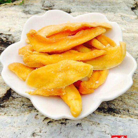 ~購禮數~私房小點心 芒果乾 Dried Mango Slice