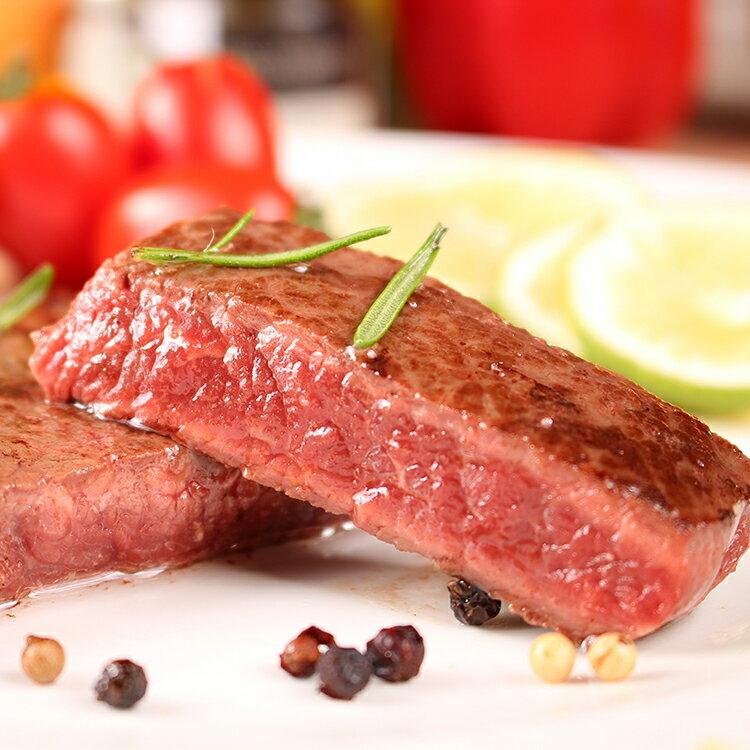 iSteak♥紐西蘭PS頂級低脂嫩肩牛排150g/片