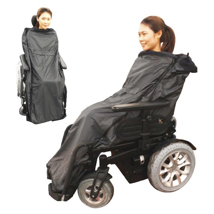 電動代步車、輪椅用保暖罩/睡袋 銀髮族 行動不便者使用