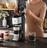 Mr. Coffee Single Cup Coffeemaker with Built-in Grinder, with Travel Mug Included BVMC-SCGB200 4