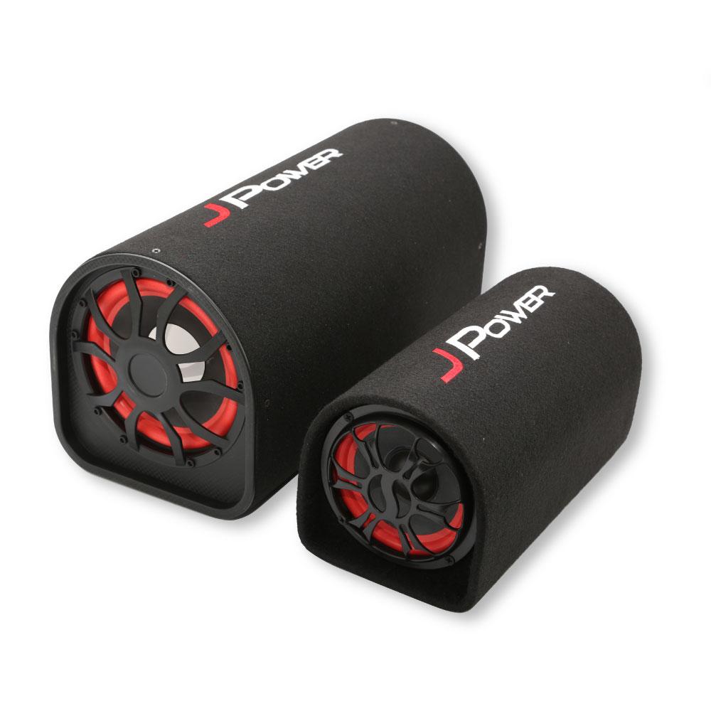 J-POWER 正品公司貨 雷神6吋/10吋重低音 超大功率藍牙音響 藍芽喇叭 低音砲 可聽FM 插卡MP3