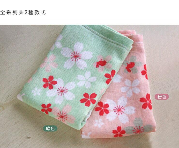 日本今治 - ORUNET - 雪花手帕(落櫻-粉)《日本設計製造》《全館免運費》,有機棉,純棉100%,觸感細緻質地柔軟,吸水性強,日本設計製造,天然水洗滌工法,不使用螢光染料,不添加染劑