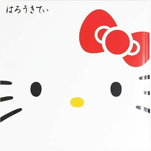 日本 限定 Hello Kitty 凱蒂貓 金箔吸油面紙 (現貨*特價)