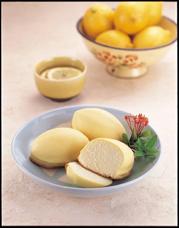 【台中名產】10入檸檬蛋糕 1