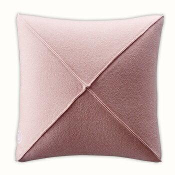 Lourdes日式溫熱揉捏按摩抱枕(粉紅色)188PK 0