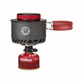 【【蘋果戶外】】Primus 356011 Lite XL? 豪華高效能鍋爐組 含點火器 1.0公升Eta鍋 瓦斯爐/鍋具/炊具組/登山露營/旅遊雪地