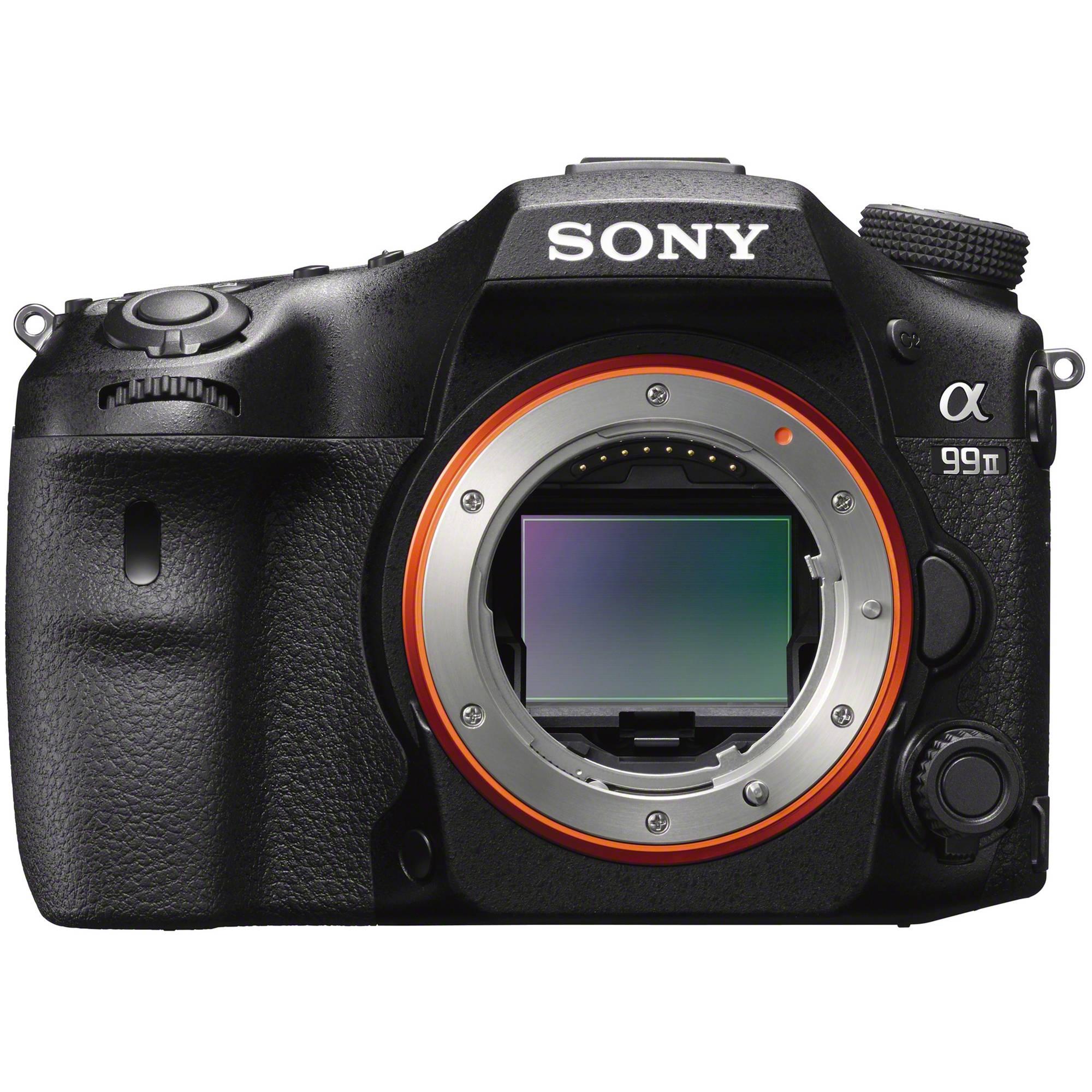 【新博攝影】Sony A99M2 單機身 (分期0利率;台灣索尼公司貨;送SD 64G 記憶卡,清潔組,保護貼)