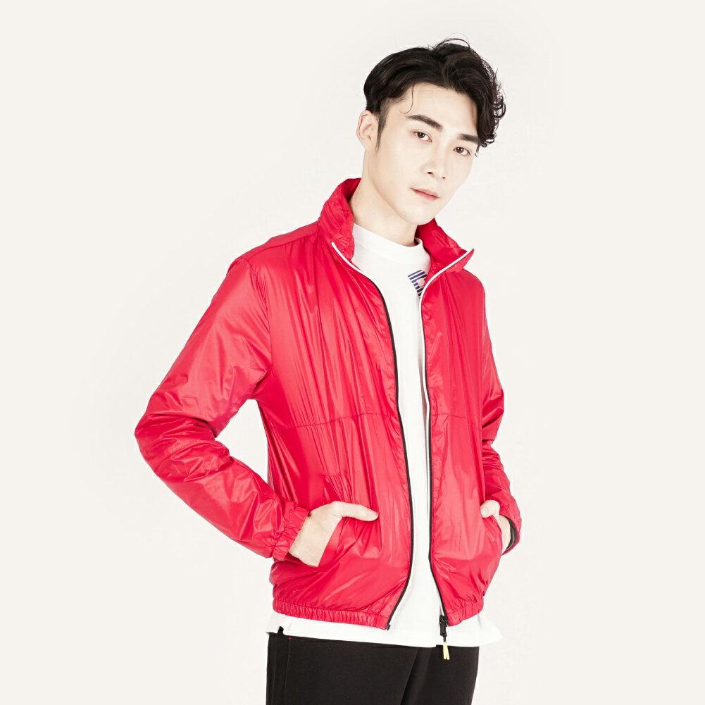 【FANTINO】外套(男)-紅 945339 2