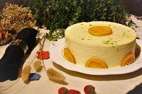 媒體推薦父親節蛋糕推薦到父親節甜點【檸好】 柳橙王子 檸好 檸檬很好 夏日清爽系蛋糕 無窮層次一口滿足 滿滿檸檬 酸甜戀愛感就在柳橙王子推薦媒體推薦父親節蛋糕