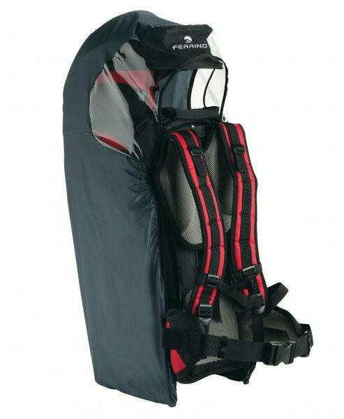 【鄉野情戶外專業】 Ferrino |義大利| Carrier Cover 嬰兒背架套 D472190