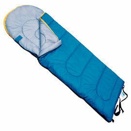 【速捷戶外】RHINO Dupont Quallofil Sleeping Bag 960S 保暖輕巧小睡袋