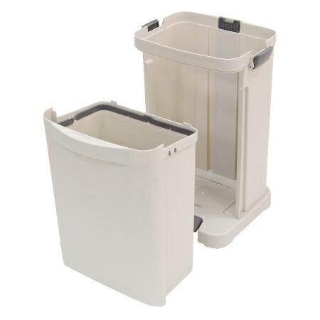 分類垃圾桶 40L PW-40 NITORI宜得利家居 4