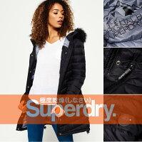 極度乾燥商品推薦到【PS030】現貨 Superdry 極度乾燥 Chevron Fur Super Fuji 人造皮草領外套 黑色就在SIMPLE推薦極度乾燥商品