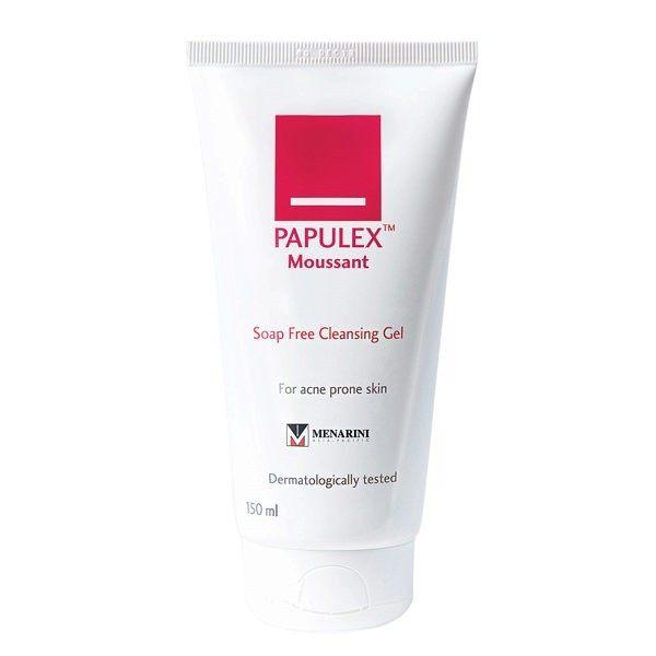 PAPULEX 百倍麗 深層清潔凝膠 150ml  瓶◆德瑞健康家◆